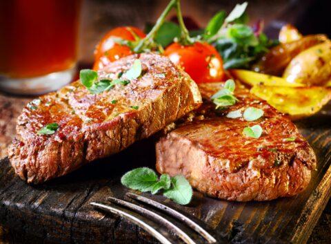Приготовление вкусного мяса — секреты шеф поваров