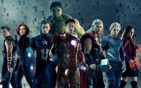 Мстители: Война бесконечности. Трейлер