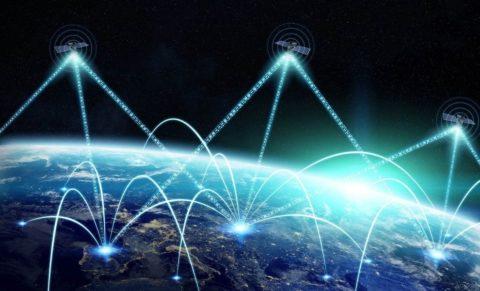 Бесплатный доступ WiFi в любой точке планеты