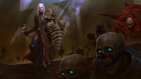 Игра Diablo III: Reaper of Souls