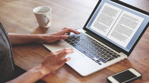 Как стать успешным копирайтером?