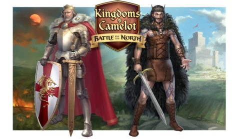 Kingdoms of Camelot: Battle for the North
