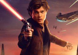 Хан Соло: Звёздные Войны. Истории. Трейлер