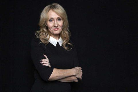 Продюсеры готовы экранизировать новый роман Джоан Роулинг