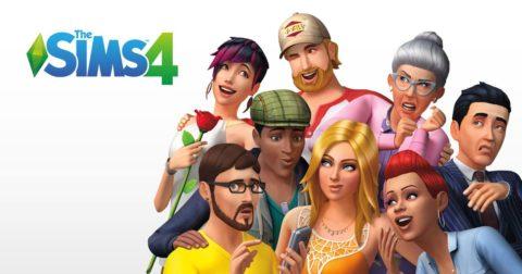 Самая долгожданная игра года — the Sims 4 2014