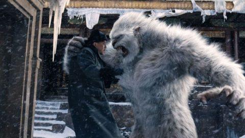 Снежное чудовище – правда ли, что йети существует?