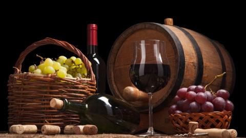 Топ 10: самые дорогие вина мира