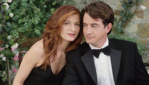 Жених на прокат (The Wedding Date) 2005