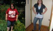 ТОП 5: реальные истории похудения