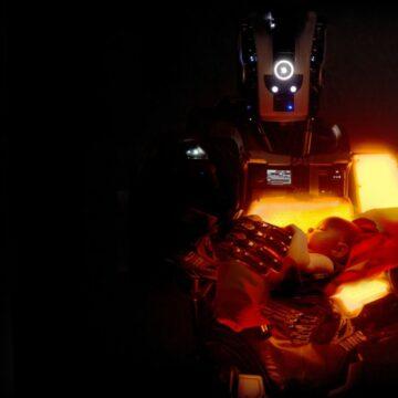 Трейлер - Дитя робота (2019)