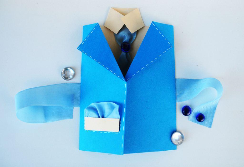 Открытка с днем рождения мужчине своими руками из бумаги с сюрпризом, днем физкультурника